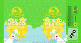 Golden Road Pico To Mexico beer