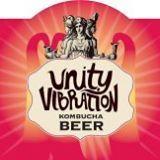 Unity Vibration Bourbon Bit'O Peach Kombucha Beer beer