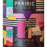 Prairie Artrisan Paradise Beer