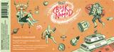 Graft: Book of Nomad: Galactic Underworld Beer