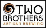 Two Brothers Pahoehoe Coconut Ale Beer