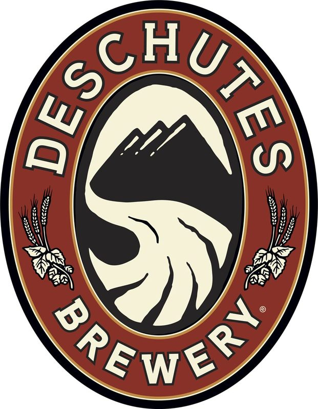 Deschutes American Wheat Ale beer Label Full Size