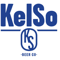 Kelso Passion Fruit Berliner Weisse beer Label Full Size