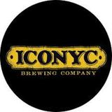 Iconyc Hollapeno Saison Beer