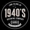 1940's Column Shifter Beer