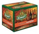 Summit Autumn Sampler beer