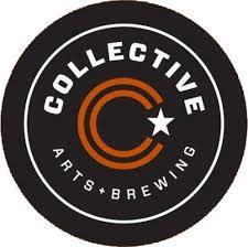 Collective Arts IPA No 3 Beer
