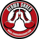 Clown Shoes Zebra Jon beer Label Full Size