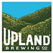 Upland Juiced in Time beer Label Full Size