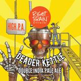 Deader Kettle beer