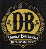 Devils Backbone O'Fest beer