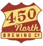 450 North Dank Candy Rainbow Drops Beer