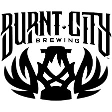 Burnt City Pterodactyl Deathscream beer Label Full Size
