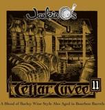 Jackie O's Cellar Cuvee 11 beer