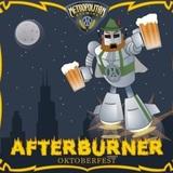 Metropolitan Afterburner Oktoberfest Beer