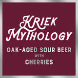 Springdale Kriek Mythology beer