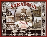 Saratoga Lager Beer