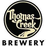 Thomas Creek Paz Lager Beer