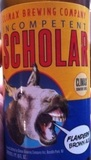 Climax Incompetent Scholar beer