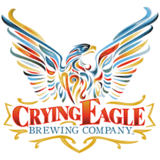 Crying Eagle Louisiana Lager Beer