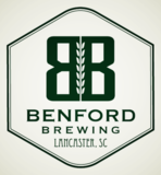 Benford Bourbon Barrel Beer