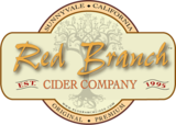 Red Branch Cider - The Baron (Mead Barrel Cyser) beer