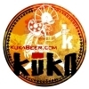 Kuka Happy Colored Marbles beer