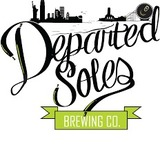 Departed Soles Island Gurl Session IPA Beer