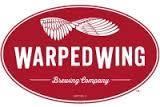 Warped Wing Ermal's Creamsicle beer