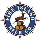 Fire Island Island de Fuego beer