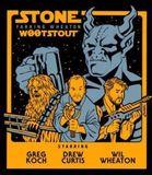 Stone Farking Wheaton W00tstout 2017 Beer