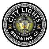 City Lights Coconut Porter beer