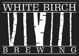 White Birch Black Cherry Berliner Weisse Beer