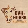 Evil Horse Sgt, Reckless beer Label Full Size