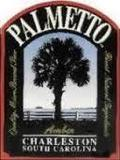 Palmetto Amber beer