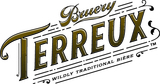 Bruery Terreux Frucht: Lemon & Cherry beer