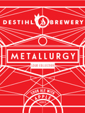 DESTIHL Metallurgy Sour Collection: Apple Beer