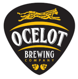 Ocelot Round and Round We Go Beer
