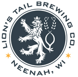 Lion's Tail Grapefruit Hefeweizen Radler Beer