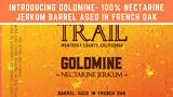 Mission Trail Goldmine Nectarine Jerkum beer