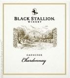 Black Stallion Chardonnay 2014, Napa Valley wine