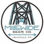 Milewide Huftgold beer