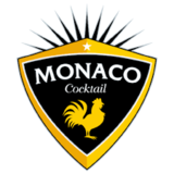 Monaco Blue Crush Beer