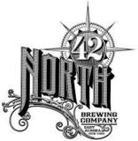 42 North Island Farmhouse beer