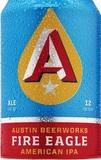Austin Beerworks Fire Eagle IPA Beer