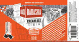 Carton Rabaska Beer