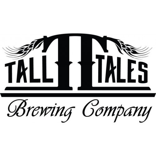 Tall Tales Lore Pack beer Label Full Size