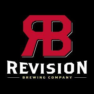 Revision Mosaic Revenge beer Label Full Size