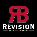 Revision Mosaic Revenge beer