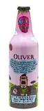 Oliver Hard Cider Raspberry beer